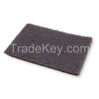 7446 Sanding Hand Pad Silicon Carbide Med