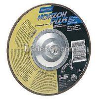 NORTON 66252843326 Depress Ctr Whl T27 4.5x1/4x5/8-11 CA/ZA