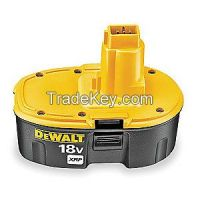 DEWALT DC9096 Battery Pack 18V NiCd 2.2A/hr.