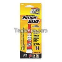 SUPER GLUE 15109 Instant Adhesive, 2g Tube, Clear