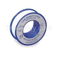 ANTI-SEIZE Thread Sealant Tape, 1/2 In. W, 260 In. L