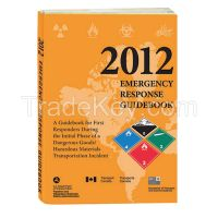 LABELMASTER ERG0019 Emergency Response Guide Pocket Ed