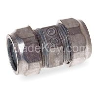 APPROVED VENDOR 5XC09 Coupling Compression 1/2 In