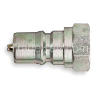 EATON FD4510020404 Coupler Body 1/4-18 1/4 in Body Steel