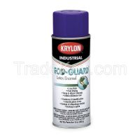 KRYLON Spray Paint, OSHA Blue, 12 oz.