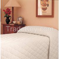 MARTEX Mainspread H2165 Bedspread Full Bone