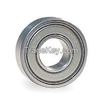 NTN 629X50ZZC3L627 Radial Ball Bearing Shielded 9mm Bore