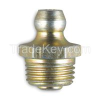 APPROVED VENDOR 5PE96 Grease Fitting Str 1/4-18 PK5