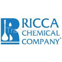 RICCA CHEMICAL  R8880000-Each  pH Test Strips, 0 to 14 pH, PK100