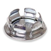 APPROVED VENDOR 3LN64 Knock Out Plug 1/2 In Steel