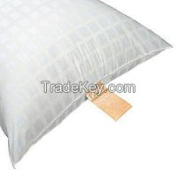 GOLD CHOICE X11200 Pillow Standard 21x27 In White