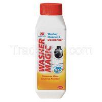 WASHER MAGIC WM0612N Washer Machine Cleaner, 12 oz., Frsh Scent