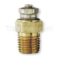 LUBE PRV1022 Relief/Filler Vent Plug 1/4-18 0.59 H