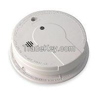 KIDDE i12040 Smoke Alarm Ionization 120VAC 9V