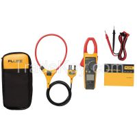 FLUKE FLUKE376 Clamp Meter 2500A