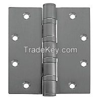 STANLEY F17945X4DOORHINGEPSTL Template Hinge Full Mortise Removable