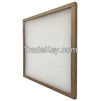 AIR HANDLER 1W100 Air Filter 20x25x2 In Fiberglass