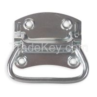APPROVED VENDOR 4PE27 Handle Chest 3 1/2 In