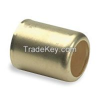 APPROVED VENDOR 2A734 Ferrule 3/8 In Pk10