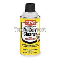 CRC 05023 Battery Cleaner/Acid Indicator, 12 Oz