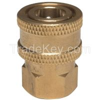 APPROVED VENDOR AL-QC1/4B  Quick Connect Coupler 1/4 (F)NPT