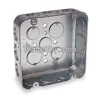 RACO 247 Box 4 11/16 In Square