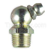 APPROVED VENDOR 5PE95 Grease Fitting 65Deg 1/4-18 PK5