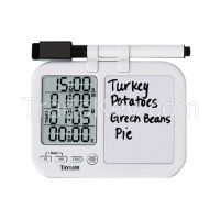 TAYLOR 5849 Multi-Event Timer w/Whiteboard