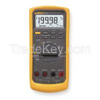 FLUKE  Fluke-87-V  Digital Multimeter 10A 50 MOhms 1000V