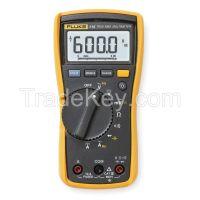 FLUKE  FLUKE-115    Digital Multimeter 600V 40 MOhms 10A