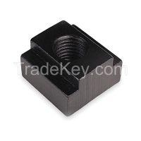 TE-CO 41405  T-Nut Black Oxide 3/8-16 1/2