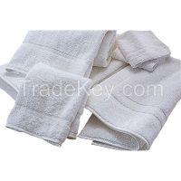 MARTEX SOVEREIGN  T4000   Bath Towel 27 x 54 In White PK 12