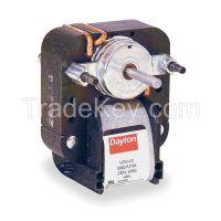 DAYTON 4M071 C-Frame Motor Stud/Hole 1 in L CWSE