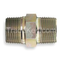 EATON AEROQUIP 208344S Hose Adapter MNPT Hex Nipple