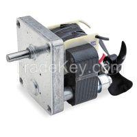 DAYTON   3M257   AC Gearmotor 25 rpm Open 115V