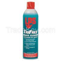 LPS 03620 TriFree Brake Cleaner, 15oz Aerosol