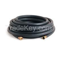 SWAN CSNCCDCD3450 Water Hose Rnfrcd Rubr 3/4 In ID 50 ft L
