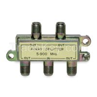 POWER FIRST 5LR27 Cable Splitter 4 Way