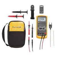 FLUKE  Fluke-87-V/E2  Digital Multimeter 1000V 50 MOhms 10A