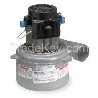 AMETEK LAMB 11676500 Vacuum Mtr/Blwr Tangential 3 Stge 1 Spd