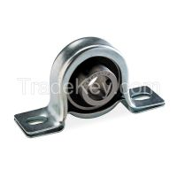 DAYTON  2X897 Pillow Block Bearing 1/2 in Bore