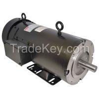 DAYTON   2M168    DC Motor PM TEFC 1/2 HP 1750 rpm 90VDC