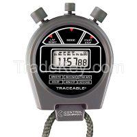 TRACEABLE 1043 Stopwatch Traceable Digital NIST
