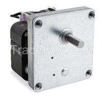 DAYTON 1L453 AC Gearmotor 16 rpm Open 230V