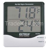 EXTECH 445703 Indoor Digital Hygrometer 14 to 140 F