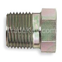 EATON AEROQUIP   2081-12-8S     Hose Adapter MNPT x FNPT Reducer Bushing