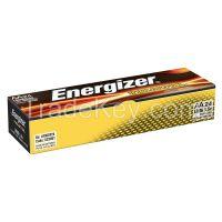 ENERGIZER   EN91   Battery Alkaline AA 1.5V PK 24