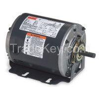 DAYTON    3K771    Motor 1/4 HP Split Ph 1725 RPM 115 V