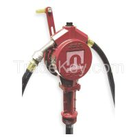 FILL-RITE FR112A Hand Drum Pump Rotary 3/4In FNPT