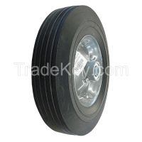 APPROVED VENDOR   1NWZ7    Solid Rubber Whl 10 In 450 lb